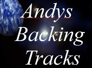 backing tracks free
