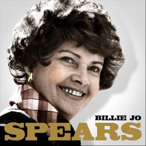 Billie Jo Powers