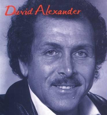David Alexander salary