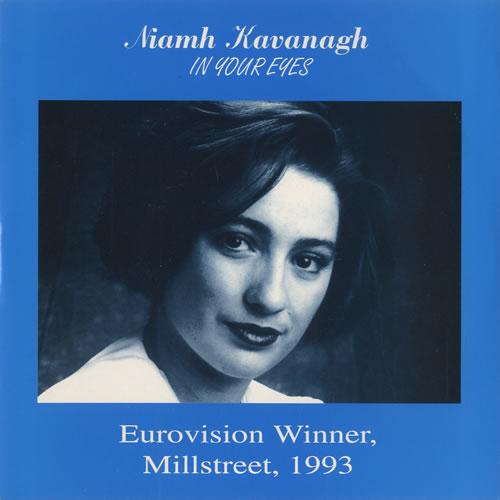 Niamh Kavanagh Net Worth