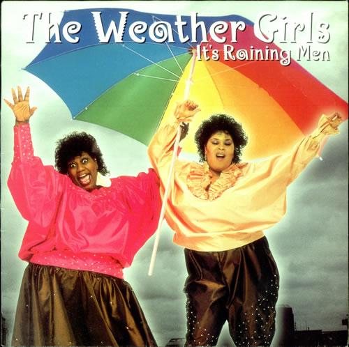 it_Its Raining Men Backing Track - The Weather Girls
