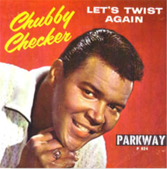 Let S Twist Again Backing Track Chubby Checker