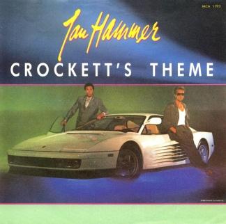 Crockett S Theme Backing Track From Miami Vice
