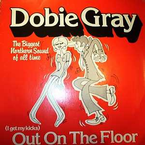 Out on the floor backing track dobie gray for Out on the floor dobie grey
