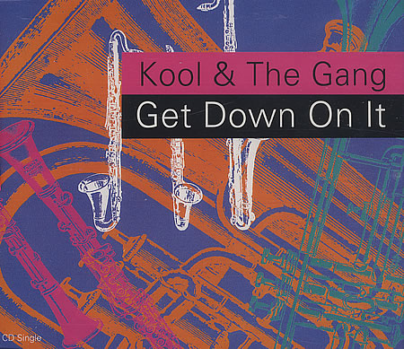 Kool The Gang Get Down On It Summer Madness Original Studio Version