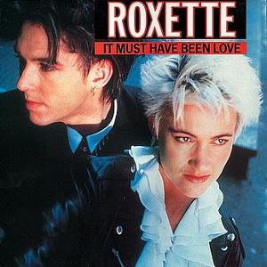 It Must Have Been Love – Roxette - Backing Track